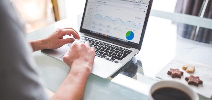 Een boekhouding in de cloud: wat is het voordeel?